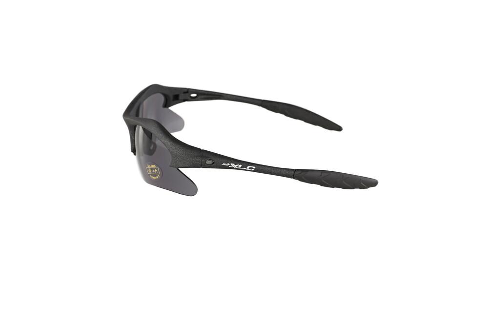 XLC Seychellen SG-C01 Sonnenbrille mattschwarz/rauch 2018 Brillen & Goggles kRZHynoLM